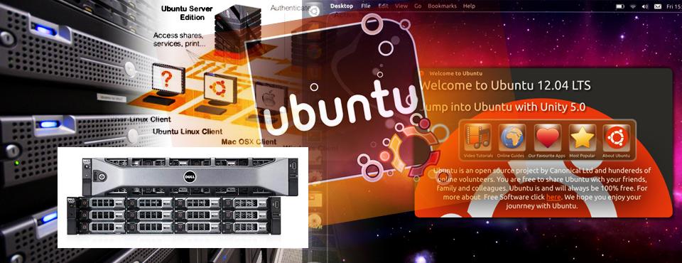 Ubuntu Server 12.04.2 LTS